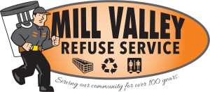 Mill Valley Refuse Service